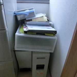 DIY 1×4材でキッチンラックを作る