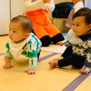 9月スタート♪ベビーサイン【江戸川区・小岩】クラスについて