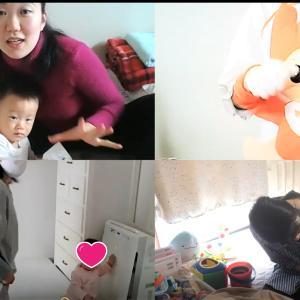 1歳2ヶ月の赤ちゃんが起きぬけにしたいこと