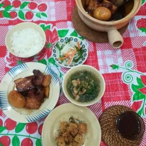 ベトナム家庭料理レッスン