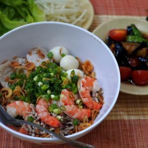 6月の麺料理
