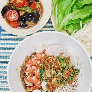 7月のベトナム料理