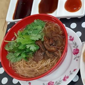 台湾料理レッスン
