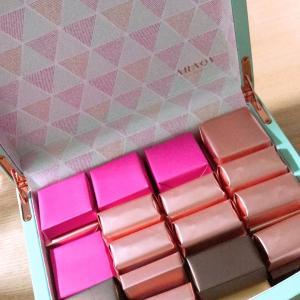 可愛い♡Araqyチョコレート@UAE