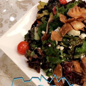 やっぱりアラブ料理@ソウル