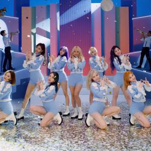 TWICE 日本6thシングル新曲『Fanfare』フルMV映像 【高画質動画】