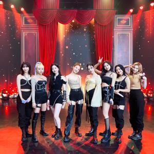 210728 TWICE 日本3rdアルバム『Perfect World』発売記念イベント 画像