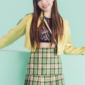 210926 NiziU マユカ 1stアルバム『U』ティザー写真 【高画質画像】