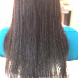 ダメージ毛のお問い合わせが増える季節です