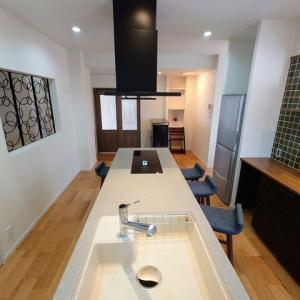 キッチン設計