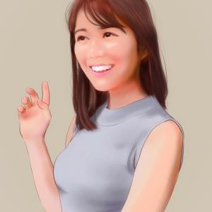 『生田絵梨花さん』