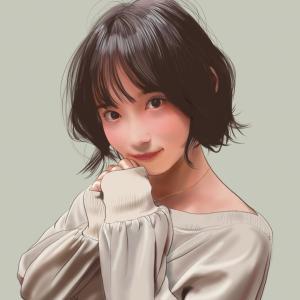 『矢作萌夏さん』