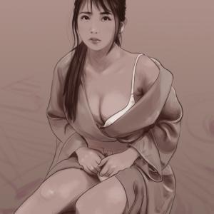 『水沢柚乃さん』