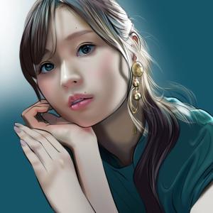 『梅澤美波さん』