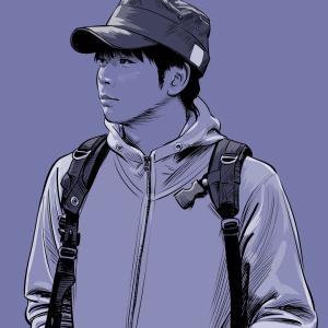 『増田貴久さん』