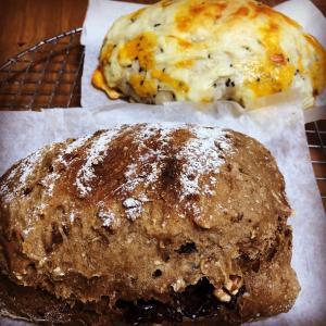 パンの常備菜