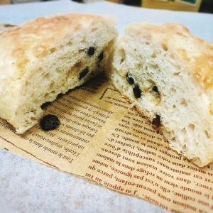 お家に帰ってからの…おうちパン レポ