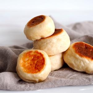 フライパンでパン作りしませんかー^^