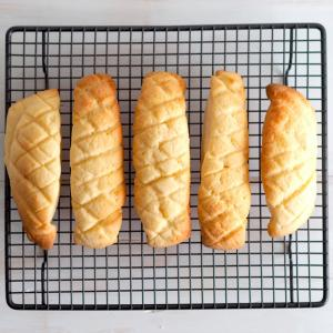 オンラインでおうちパン作りませんか?^^