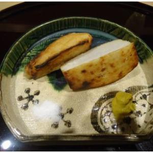 「北大路おたぎ」11月の料理から~海老芋~