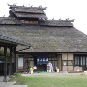旅の締めくくりは精進料理 三春の里 四季彩 福島ツアー14