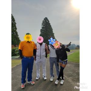 熊本ゴルフ合宿♪