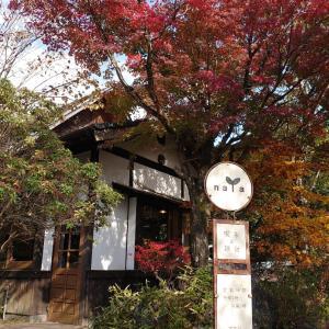 秋の親子旅④naYa。ゆふいんの森の秘密。昭和館。
