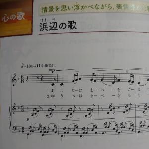 【虹笛の部屋☆7回目】珍しく楽典のお勉強♪
