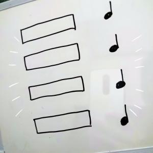 【虹笛の部屋☆11回目】音楽記号について♪