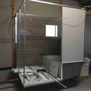 浴室換気扇か浴室暖房乾燥機、入居率に差がつく?