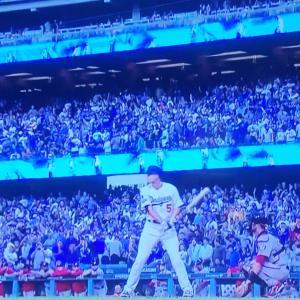 息子リトルリーグ:野球上達のお守り