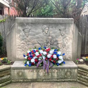 Momorial Day戦没者追悼記念日:アメリカに見習うべし?
