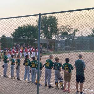 12歳息子2021: 野球の打順が下がりまくり…