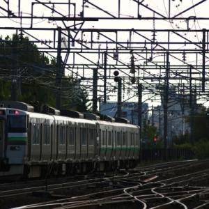 TRAIN SUITE 四季島(回送)  2009/11/02