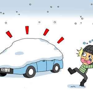 雪で家がつぶれるのかと疑っている人へ