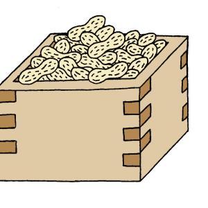 なぜ雪国では節分に大豆ではなく落花生を使うのか?