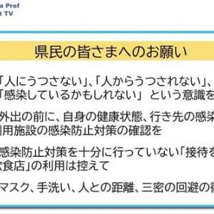 【速報】 7月23日
