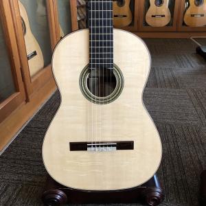 KEBONY材ギター