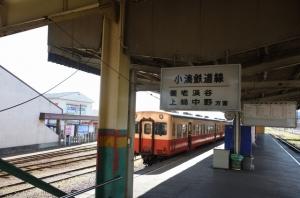 小湊鉄道線を撮りに行く