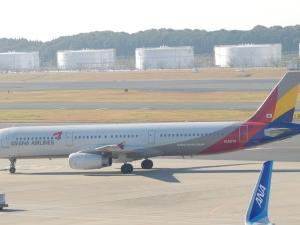 アシアナ航空がセール/東京=バンコクの往復が45,940円程度~(諸費用込み)