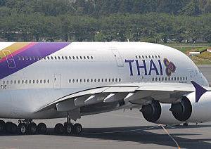 「タイ国際航空」運航再開に遅れ/8月1日から?