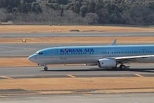 「大韓航空」が、マイルで航空券代の一部を支払い可能に