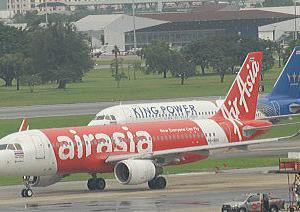 LCC(格安航空会社)「タイ・エアアジア」が、9月2日より福岡=バンコク線を開設へ