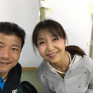 女子フィジーク 佐々木真紀子選手 5回目のトライ体幹理論パーソナルトレーニング!!