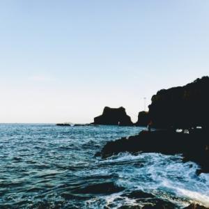 的山大島 (馬の頭)