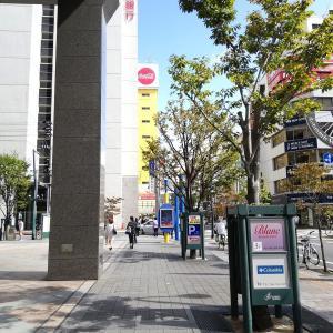 【岡山の繁華街】表町が超閑散としてる件