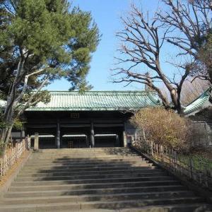 御茶ノ水から上野へ、神田明神や旧岩崎邸庭園など巡る(東京)