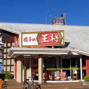 日本スタミナラーメン紀行、餃子の王将巽店で「人生初シウマイ」発注編