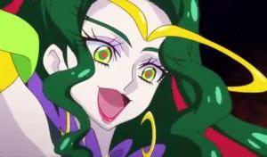 スター☆トゥインクルプリキュア 第48話「想いを重ねて!闇を照らす希望の星☆」