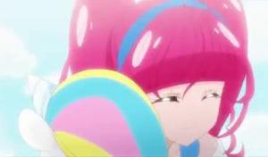 スター☆トゥインクルプリキュア 第49話「宇宙に描こう!ワタシだけのイマジネーション☆」